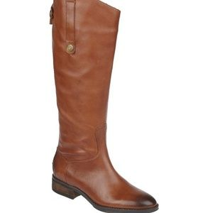 Sam Edelman Penny Tall Riding Boot Size 10